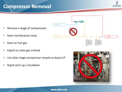 Compressor Removal