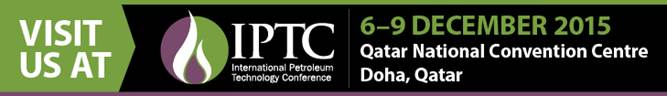 The International Petroleum Technology Conference (IPTC) 2015