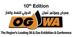 Caltec at OGWA 2016 in Oman
