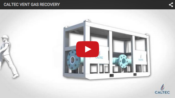 Vent Gas Recovery Video