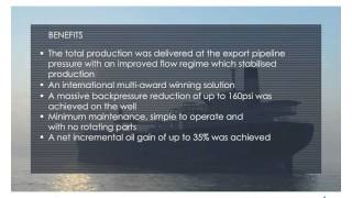 Webinar - Surface Jet Pump